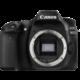 Canon EOS 80D, tělo