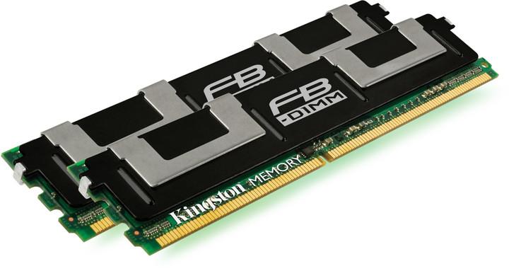 Kingston System Specific 8GB (2x4GB) DDR2 667 brand HP