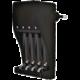 Emos Smart4 nabíječka baterií 4xAA/AAA černá