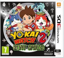 Yo-Kai Watch 2: Bony Spirits (3DS) - 045496474683