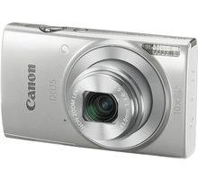 Canon IXUS 190, stříbrná - 1797C001