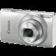 Canon IXUS 190, stříbrná  + Voucher až na 3 měsíce HBO GO jako dárek (max 1 ks na objednávku)