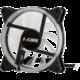 1stCool ventilátor ARGB pro RAINBOW sérii skříní, 120 mm