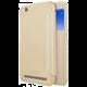 Nillkin Sparkle S-View pouzdro pro Xiaomi Redmi 5A, Gold