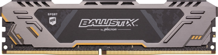 Crucial Ballistix Sport AT 8GB DDR4 3000