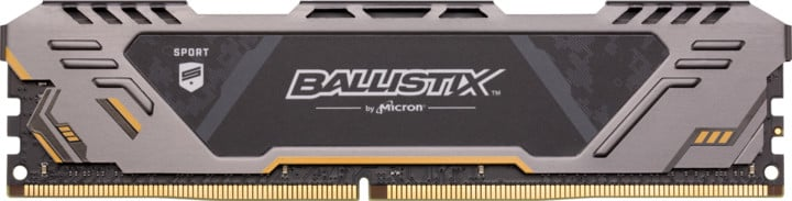 Crucial Ballistix Sport AT 16GB DDR4 2666