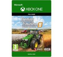 Farming Simulator 19 (Xbox ONE) - elektronicky - G3Q-00464