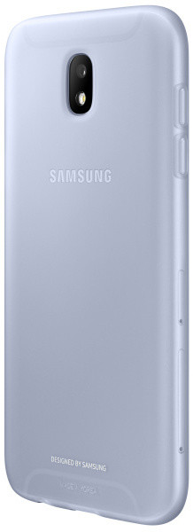 Samsung Dual Layer Cover J3 2017, blue