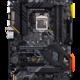 ASUS TUF GAMING Z490-PLUS (WI-FI) - Intel Z490