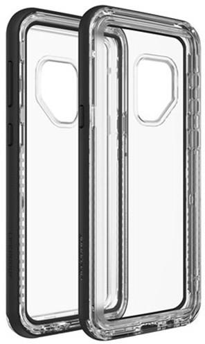 LifeProof NEXT odolné pouzdro pro Samsung S9, černé