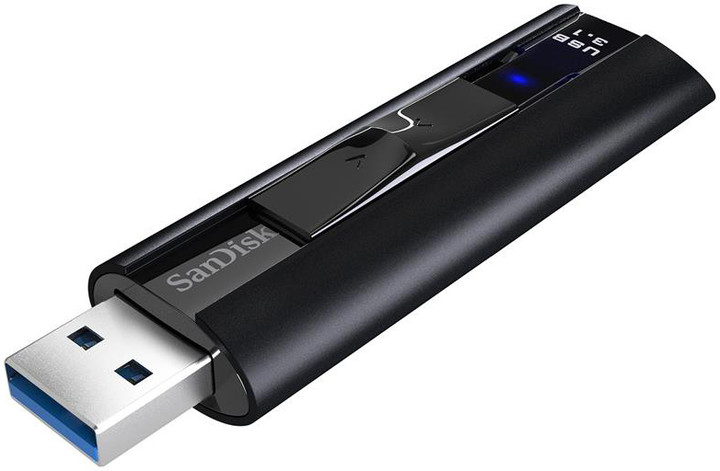 SanDisk Extreme PRO - 256 GB