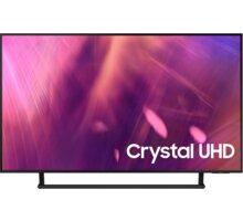 Samsung UE43AU9072 - 108cm - UE43AU9072UXXH + RC Crawler CONQUEROR 4x4 - 2,4 GHz - 1/18 v hodnotě 1