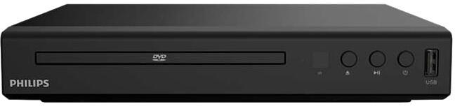 Philips TAEP200/12, černá