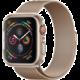 Spigen Liquid Crystal Apple Watch 4 40mm, čirý