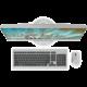 Lenovo IdeaCentre 520-24IKL, stříbrná
