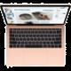 Apple v tichosti vylepšil dva MacBooky