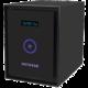 NETGEAR ReadyNAS 516 (6x1TB HDD)  + Vstupenka do CineStar (v ceně 199 Kč) zdarma k Netgearu + Voucher až na 3 měsíce HBO GO jako dárek (max 1 ks na objednávku)