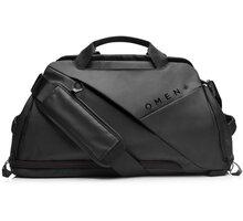 "HP OMEN cestovní taška Transceptor 17"" Duffle Bag - 7MT82AA"
