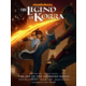 Kniha The Legend of Korra: The Art of the Animated Series - Book One: Air (Second Edition)