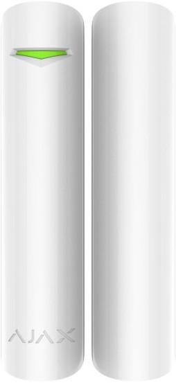 BEDO Ajax Bezdrátový magnetický kontakt, bílá