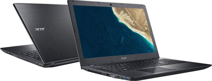Acer TravelMate P2 (TMP248-M-36Z3), černá