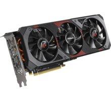 ASRock Radeon RX 5600 XT Phantom Gaming D3 6G OC, 6GB GDDR6 - RX5600XT PGD3 6GO