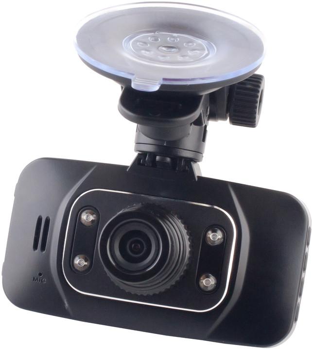 Forever VR-300, kamera do auta