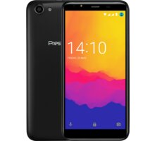 Prestigio Muze F5 LTE, 2GB/16GB, černá - PSP5553DUOBLACK