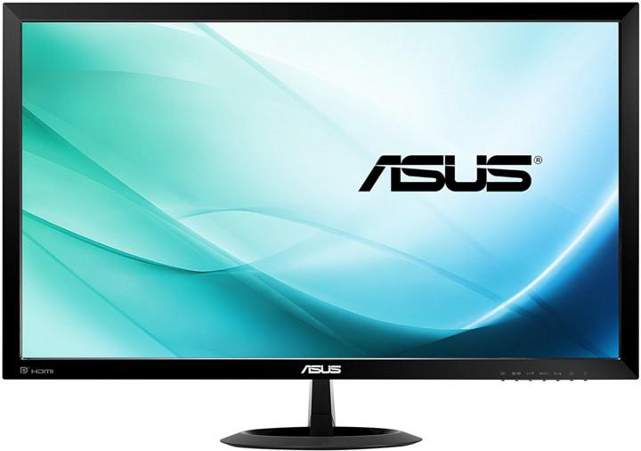 """ASUS VX278Q - LED monitor 27"""""""