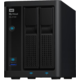 WD My Cloud DL 2100, 12TB (2x6TB)