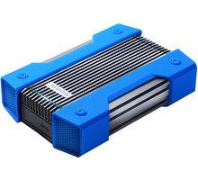 ADATA HD830 - 4TB, modrá