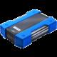 ADATA HD830 - 2TB, modrá