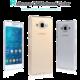 Nillkin Nature TPU pouzdro Transparent pro Samsung Galaxy A5