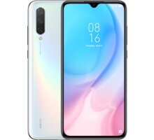 Xiaomi Mi 9 Lite, 6GB/64GB, More than white - 25229