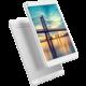 """iGET SMART G101, 10"""",3G, stříbrná/bílá"""