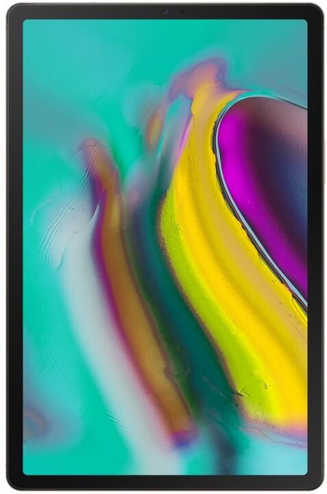 Samsung Galaxy Tab S5e, 4GB/64GB, LTE, zlatá