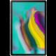 Samsung Galaxy Tab S5e, 4GB/64GB, LTE, zlatá Elektronické předplatné čtiva v hodnotě 4 800 Kč na půl roku zdarma + Účast ve speciálním losování o ceny za 1 000 000 Kč + Kuki TV na 2 měsíce zdarma