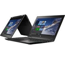 Lenovo ThinkPad Yoga 260, černá 20FD001WMC