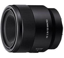 Sony FE 50mm f/2.8 Macro - SEL50M28.SYX