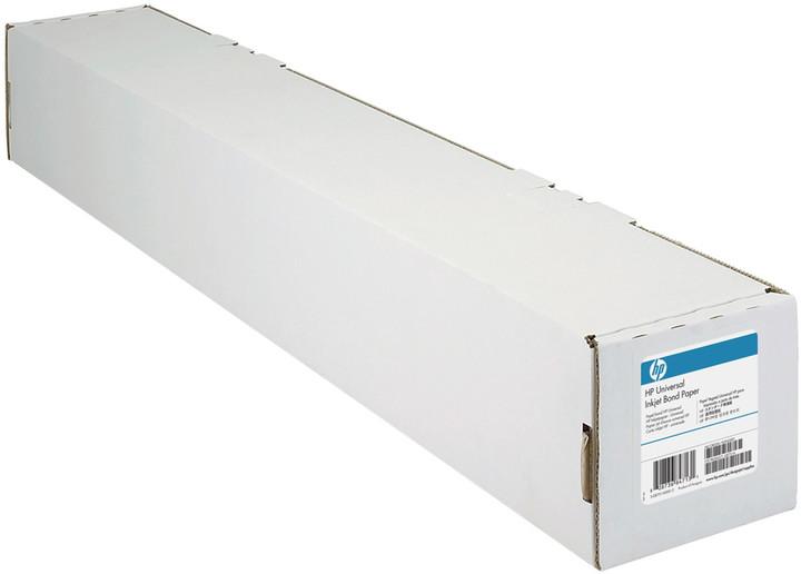 """HP Foto papír Coated Paper Q1405A, role 36"""", 95 g/m2"""