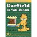 Komiks Garfield si válí šunku, 30.díl