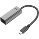 i-tec USB C adapter Metal Gigabit Ethernet 1x USB-C na RJ-45 LED