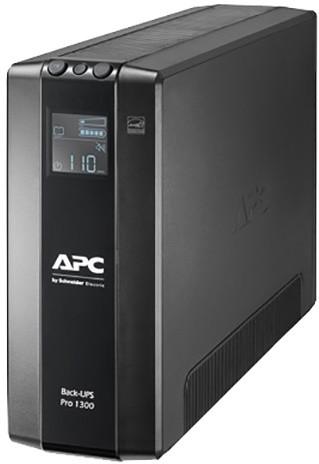 APC Back UPS Pro BR 1300VA, 780W