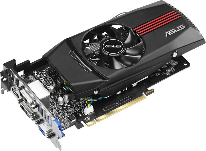 ASUS GTX650-DCT-1GD5