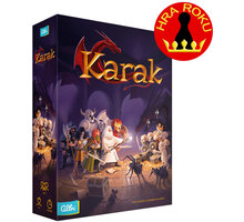 Desková hra Albi Karak (CZ) - 73734