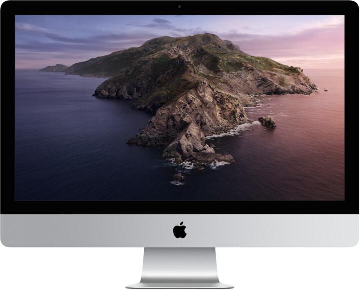 """Apple iMac 27"""" i7 3.8GHz, 512GB, 5K Retina (2020)"""