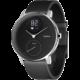 Nokia chytré hodinky Steel HR (36mm) - černá  + Voucher až na 3 měsíce HBO GO jako dárek (max 1 ks na objednávku)