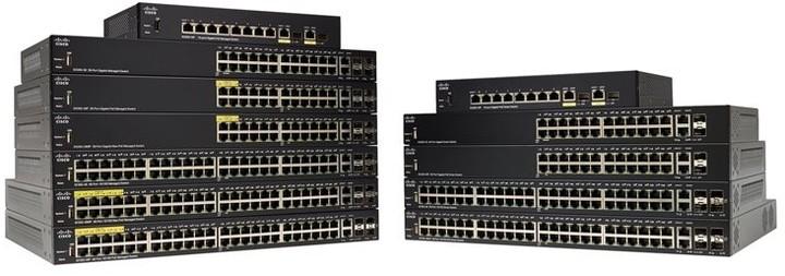 Cisco SG250X-24P