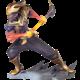Figurka League of Legends - Nightbringer Yasuo (24 cm)