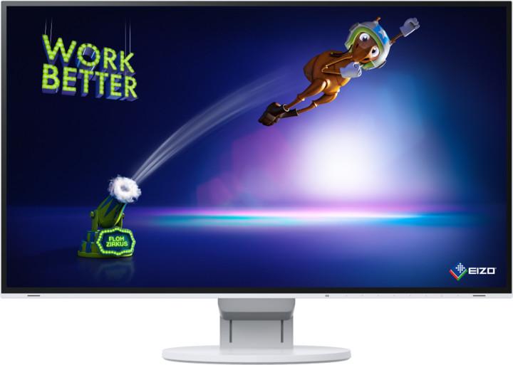 "EIZO EV2785-WT - LED monitor 27"""